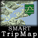 Smart Trip Map: NOAA Tide Station
